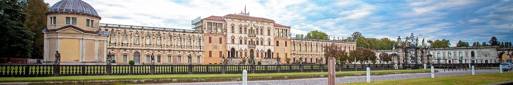 Villa Contarini - Fondazione G.E. Ghirardi
