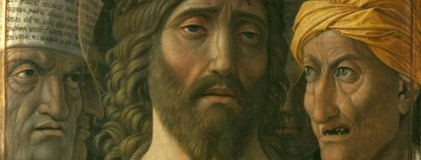 Andrea-Mantegna-Ecce-homo-1500-1502-Tempera-su-tela-di-lino-Musée-Jacquemart-André-Parigi-particolare