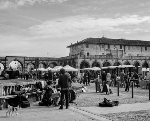 Mostra 2019 - Mercatino Antiquariato - foto di Emanuele Bassani
