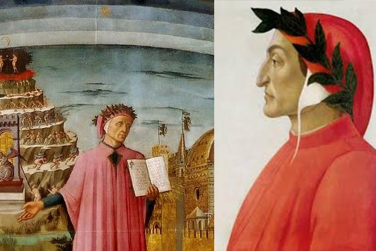 Dante Alighieri - lessico