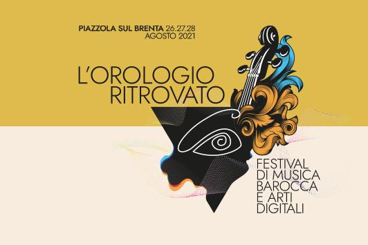 L'Orologio Ritrovato - Festival
